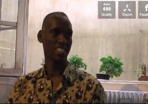 Dr Fabien Ngendakumana sur le VIH au Burundi