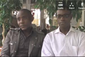 Communication et Internet à Alternatives-Cameroun