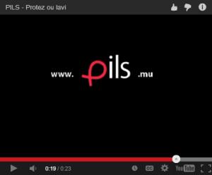 Spot de prévention de PILS