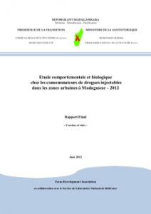 Rapport+final+2012+CDI Madagascar