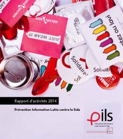 rapport dactivits 2014 pils
