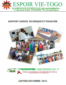 EVT Rapport 2015
